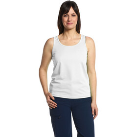 Maier Sports Petra Top Damen white